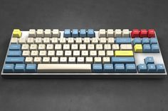 Massdrop exclusive product, price and reviews: Godspeed Custom SA Keycap Set | 2.8K+ Sold | From the creator of PuLSE SA, Sci-Fi, Overcast, and other keycap sets comes Godspeed SA. Inspired by NASA's trademark...