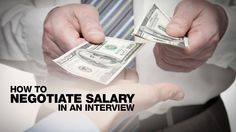 How to Negotiate Your Salary - CardoneZone    Grant once again brings the HEAT>