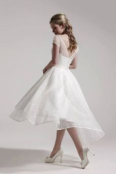 Midi Bridals #bridal #midi #weddingdress #wedding #bride