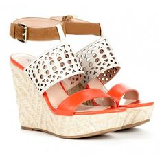Sole Society Versatile Wedges - Bristol