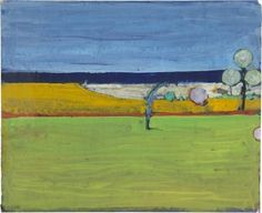 Find the latest shows, biography, and artworks for sale by Richard Diebenkorn. A highly influential mid-century American artist, Richard Diebenkorn is known … Richard Diebenkorn, Abstract Landscape Painting, Landscape Art, Landscape Paintings, Abstract Art, Acrylic Paintings, Robert Motherwell, Jasper Johns, Gerhard Richter