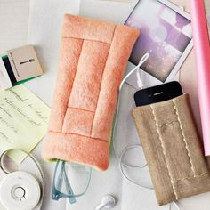 A Knit a Day Keeps the Doctor Away: 5 Health Benefits of Crafting | Martha Stewart