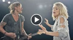 "Just before their performance at the GRAMMY Awards on Sunday (Feb. 12), Keith Urban and Carrie Underwood debuted the ""exclusive first look at [the] music video"" for their brand new single, ""The Fighter"".  The video opens with Urban playing the opening riff on his electric guitar interlaced with fo"