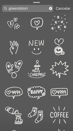 tiktok: meganhomme [Video] in 2020 Instagram Blog, Creative Instagram Stories, Instagram And Snapchat, Instagram Story Ideas, Instagram Quotes, Insta Ideas, Snapchat Stickers, Instagram Highlight Icons, App Icon Design