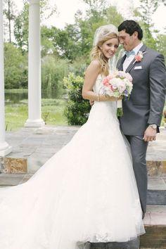 real wedding | Derek   Emily
