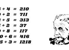 Íme egy rövid IQ-teszt – Add tovább, ha kitaláltad! Ads