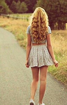 #Crop top #high waisted skirt Obsessed with this crop top high waist anything(jeans,skirt, shorts) style!!!!!