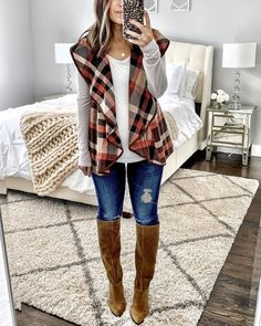 40 chic and simple thanksgiving outfit 1 Cute Fall Outfits, Fall Winter Outfits, Winter Fashion, Summer Outfits, Casual Outfits, Fashion Outfits, Womens Fashion, Winter Clothes, Fashion Trends