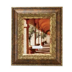 Lawrence Frames Traditional Picture Frame | Wayfair