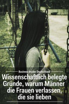 Es muss nicht daran liegen, dass er euch nicht mehr liebt. Artikel: BI Deutschland Foto: Shutterstock/BI