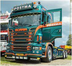 Postma #scania #scaniapower #highline #lights #trucks #goinstyle #style #truck #trucking #truckpictures #mypicture #HNFotografie #nikon #D3200 #show #lopik #nogharder #oldskool #super #whitesteeringwheel #redlightdistrict #photography #photo #photos #pic #instagood #color