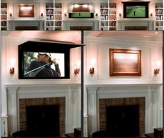 Google Image Result for http://laughingsquid.com/wp-content/uploads/TV1.jpg  concealing tv
