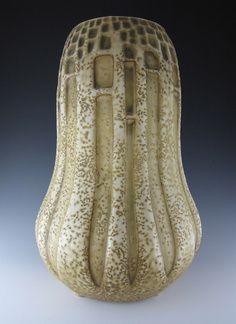 """Paul Dachsel Designed """"Tree"""" Vase by Ernst Wahliss"""