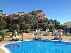 the pool - Picture of Marriott's Marbella Beach Resort, Elviria - Tripadvisor Marbella Beach Resort, Pool Picture, Andalusia Spain, Malaga, Beach Resorts, Trip Advisor, Photo And Video, Outdoor Decor, Pictures