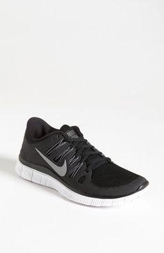 Nike 'Free 5.0' Running Shoe (Women) ..I don't want them, I NEED them!!