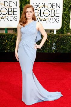 The 2015 Golden Globe Awards: Live From the Red Carpet, Look #2
