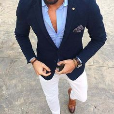 Beautiful Wedding Suit