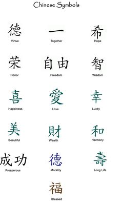I'm Currently taking Chinese in school and I love it! :)