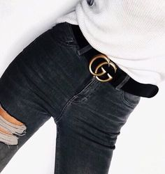 98 Best GUCCI BELT!!! images   Casual outfits, Casual clothes ... eb503322b70