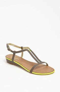 Seychelles 'Cinnamon' Sandal available at Nordstrom