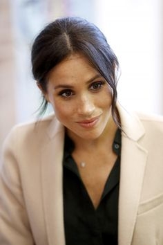 Every Photo from Meghan Markle and Prince Harry's First Visit to Sussex, Their Royal Namesake Harry And Megan Markle, Meghan Markle Prince Harry, Prince Harry And Megan, Princess Meghan, Princess Diana, Harry And Meghan News, Meghan Markle Style, Royal Engagement, Girl Inspiration