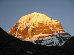 Mount Kailash Tour is the pilgrimage tour operate by Nepal Highland Treks every year from May till September. Tour cover pilgrimage sites Mount Kailash and Lake Manasarovar. Get benefit with our fixed departure Kailash tour for Kailash Mansarovar, Repent And Believe, Lord Shiva Painting, Morning Sunrise, Asia, Travel Tours, Home Photo, Pilgrimage, Tibet