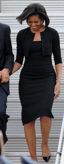 Michelle Obama Look Book