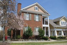 Great Charleston Style Home in the Northshore Town Center