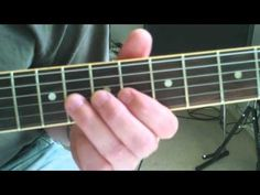 Johnny B. Goode (guitar lesson + backing track) Chuck Berry - YouTube