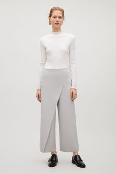 COS | Overlap trousers