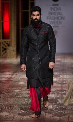 by designer Raghavendra Rathore Wedding Ideas, Farm Wedding, Wedding Couples, Boho Wedding, Wedding Reception, Groom Wear, Groom Attire, Groom Fashion, Mens Fashion