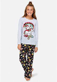 130bc5a524d8 Girls  Pajamas - PJ Sets   Sleep Separates