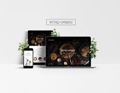 """Check out new work on my @Behance portfolio: """"Bistro Garnisz"""" http://be.net/gallery/52128585/Bistro-Garnisz"""
