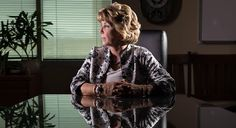How An Albuquerque DA Took On Her Own Police Department And Lost...