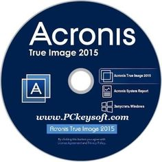 Hello to all Today PCKeysoft was introduce Latest and amazing software. Acronis True Image 2016 Crack help this you can easily recover your lost data.