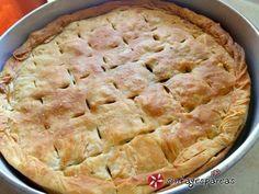 Ενσωματωμένη εικόνα Apple Pie, Desserts, Food, Tailgate Desserts, Deserts, Essen, Postres, Meals, Dessert