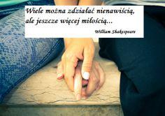 W miłości siła :)