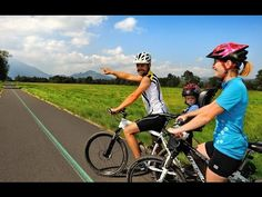 Cykloturistika vo Vysokých Tatrách - YouTube Bicycle, Vehicles, Youtube, Bike, Bicycle Kick, Bicycles, Car, Youtubers, Youtube Movies