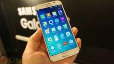 Samsung Galaxy S6 Review http://www.ubergizmo.com/reviews/samsung-galaxy-s6-review/