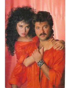 "1 Likes, 1 Comments - muvyz.com (@muvyz) on Instagram: ""#AnilKapoor #MadhuriDixit #Bollywoodlflashback #postcard #muvyz101017 @anilskapoor…"""