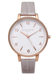 Might have just got another Olivia Burton!