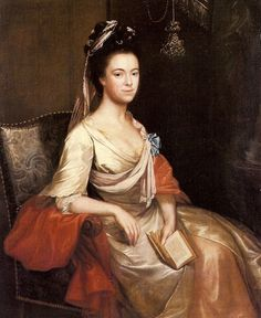 Mary Jemima Balfour (1770). Cosmo Alexander (Scottish, 1724-1772). Balfour's elegant self-assurance as a thinking woman is unmistakable in her portrait, and to her claim of an intellectual life, her...