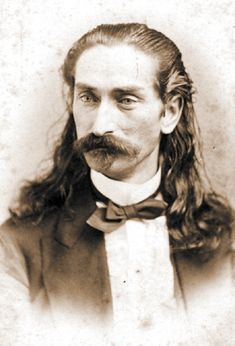 william frederick cody | Buffalo Bill comes to Phoenix | Arizona Capitol Times