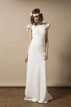 Arpade dress / robe Arpade #2014collection