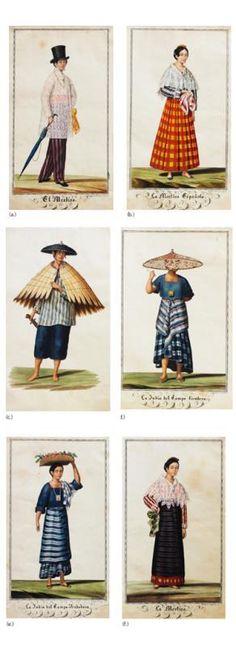 The best web auction software. Filipino Art, Filipino Culture, Fashion History, Fashion Art, Philippines Outfit, Filipiniana Dress, Filipino Fashion, India, Traditional Art