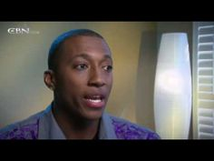 Rapper Lecrae Shares His Testimony of Jesus Christ  http://www.youtube.com/watch?v=a5uNkFr2AWQ