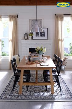 108 best Dining Room and Eating images on Pinterest | Dining room ...