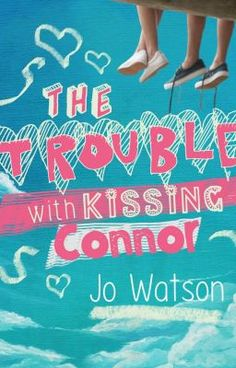 """You should read """"The Trouble with Kissing Connor #Wattys2015"""" on #Wattpad. #humor"""