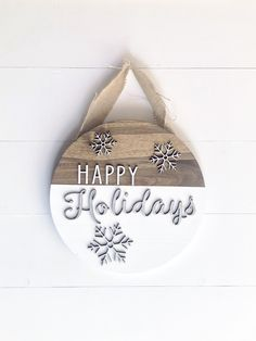Christmas Signs Wood, Holiday Signs, Christmas Door, Christmas Crafts, Trotec Laser, Front Door Decor, Hanging Signs, Stain Colors, Door Signs