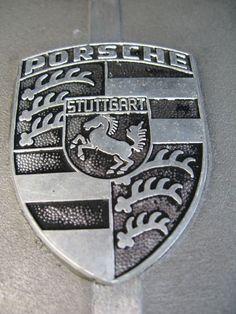 Porsche 928 Logo #Porsche ~LadyLuxury~